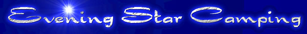 Eveng Star Camping Logo