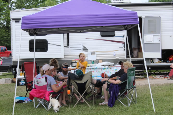 Evening Star Camping And RV Park